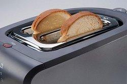 ტოსტერის გალღობის ფუნქცია