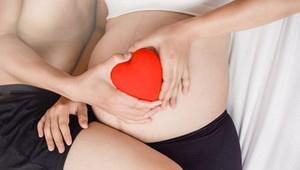 სექსი და ორსულობა