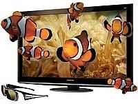 3D ტელევიზორები