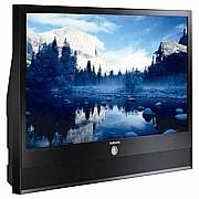 პროექციული ტელევიზორები კინოსკოპებზე (CRT)
