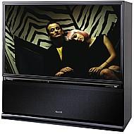 პროექციული ტელევიზორები მიკროსარკეებზე (DLP)