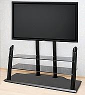 პროექციული ტელევიზორები (LCD)