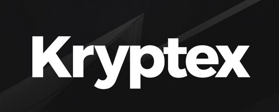 მაინინგი ბრაუზერით და პროგრამებით - kryptex